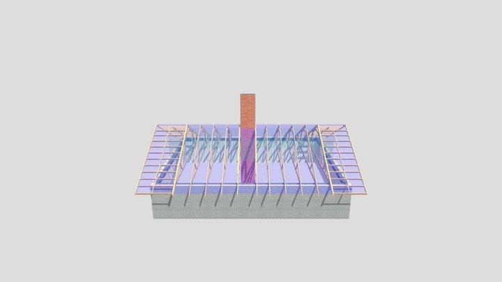 Jarek_Secret 3D Model