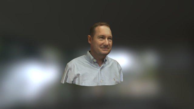Martin Birch, Kodak Alaris 3D Model