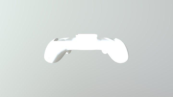 Controller redmi 6a 3D Model