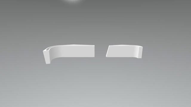 RefKitchen 3D Model