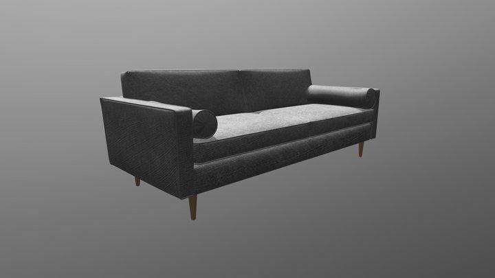 Wind 06 3D Model