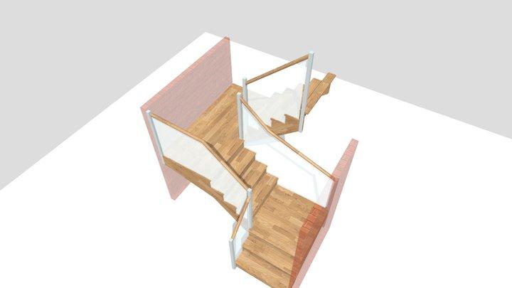 Richard Syred Apple Loft_Recovery 3D Model
