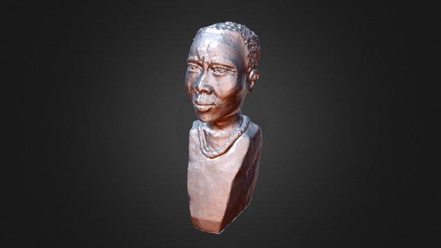 Testa di Moro 3D Model