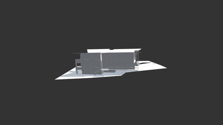 23 Lemon-3D View-{3D} 3D Model
