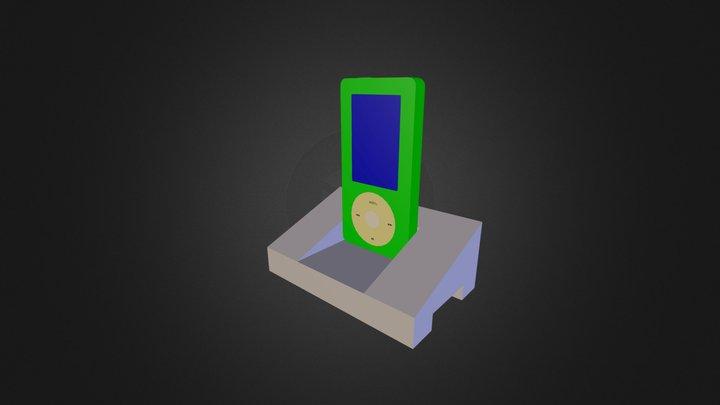 6QS 14 3D Model