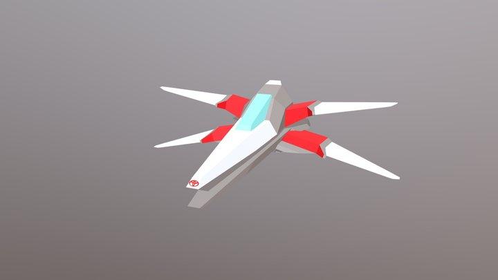 WolfenTC 3D Model