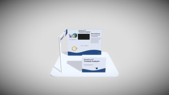 CPX360 2020 3D Model
