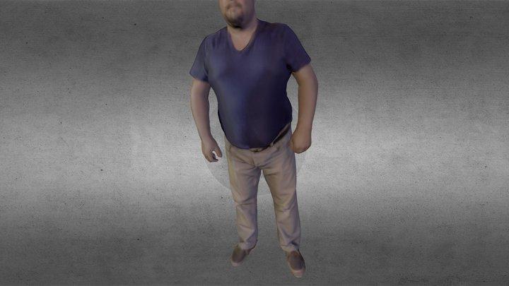 1-web 3D Model