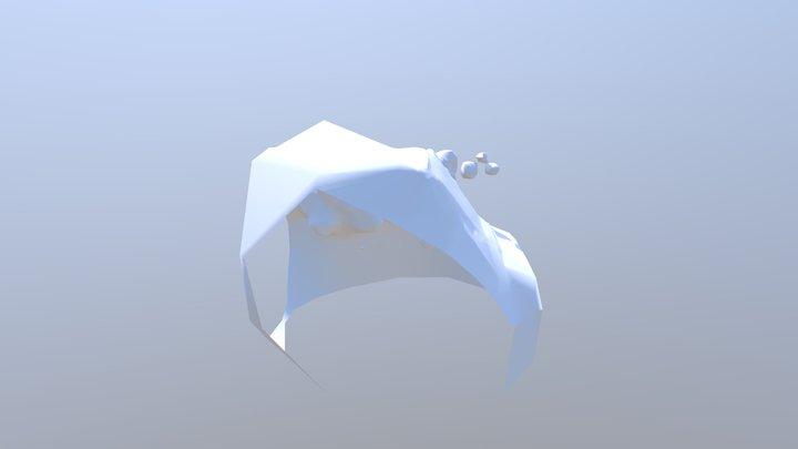 book_sm_translate 3D Model
