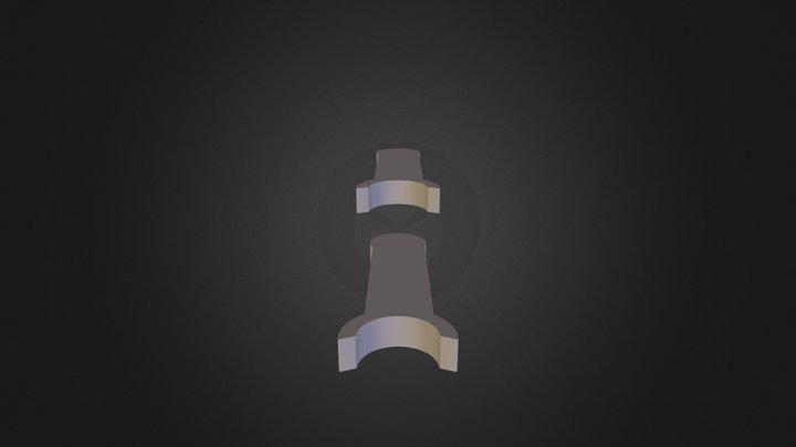 Huliot 3D Model