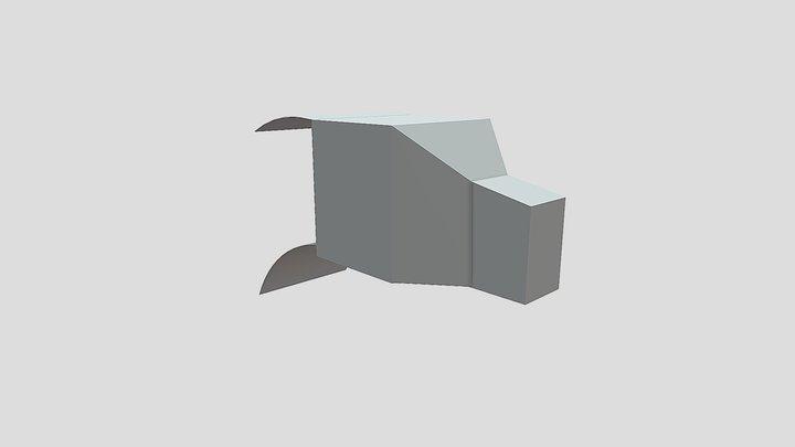 Practice4 3D Model