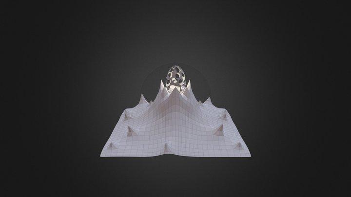 Dragon Nest 3D Model