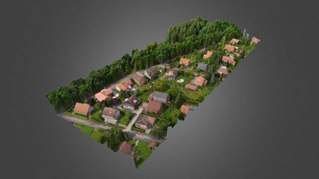 Sample-01 3D Model