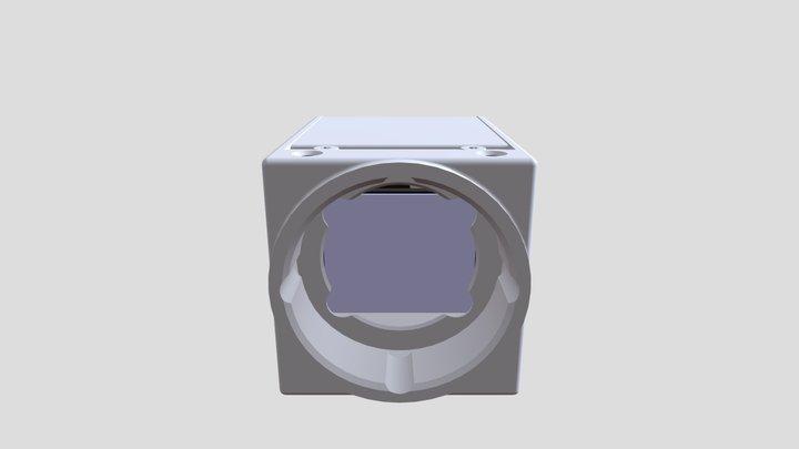11151567 VEXU-24M 3D Model