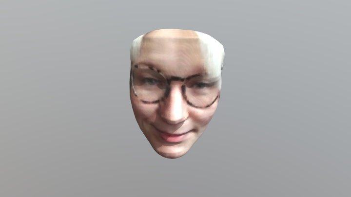Aimee 3D Model