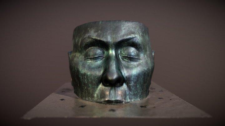 """""""Árbol adentro"""" by Jose Fors in Guadalajara, Mx 3D Model"""