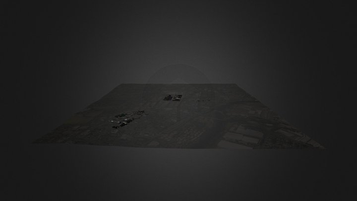 Priority Geo 3 D S Sketchfab V02 3D Model