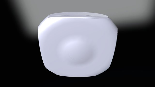 Airspan 00 3D Model