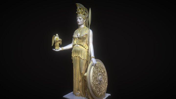 Frischer Athena-v12 3D Model