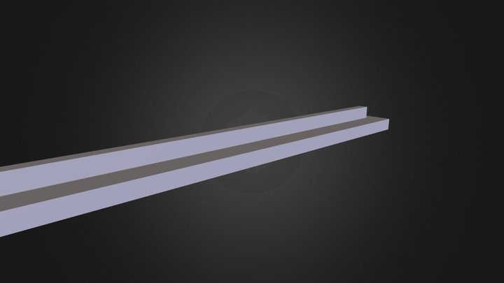 Telalaakerijohde.STL 3D Model