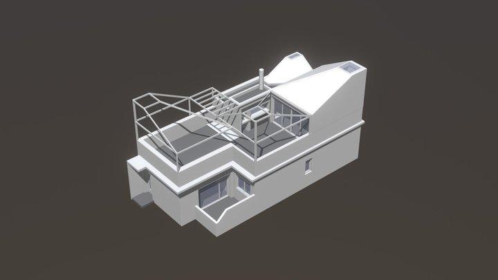 CUENCA 4147 3D Model