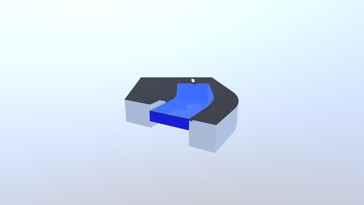 Bouncybouncy2 3D Model