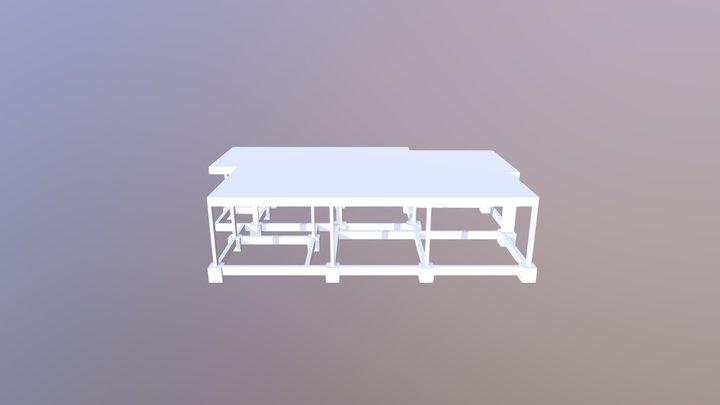 Residência Ville Verde 3D Model