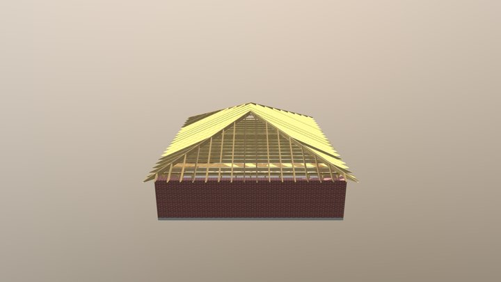 Faifert BV Schops.xml 3D Model