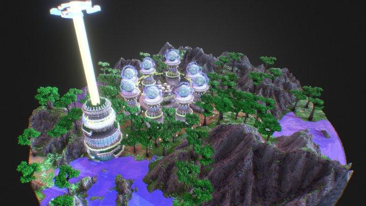 dock313 (2015) 3D Model