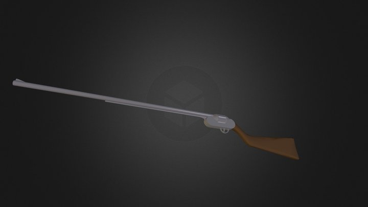 stable normals 3D Model