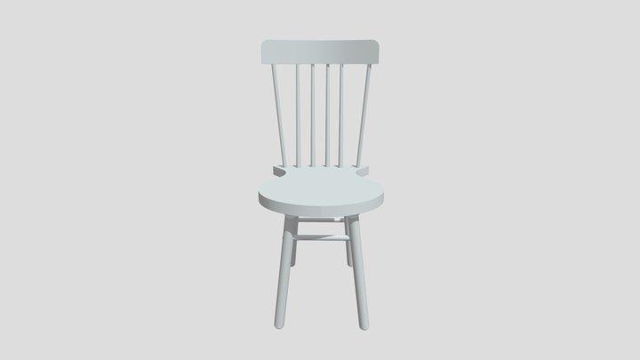 IKEA NORRARYD 3D Model