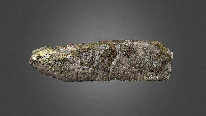 Bute, Cairn Ban 3D Model