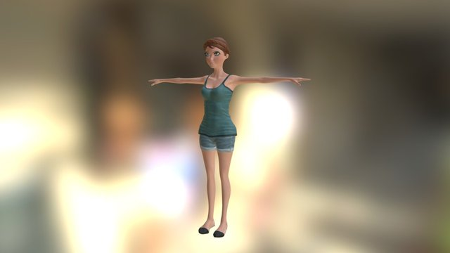 COMING SOON ! Finger Animations MOVE! Animations 3D Model
