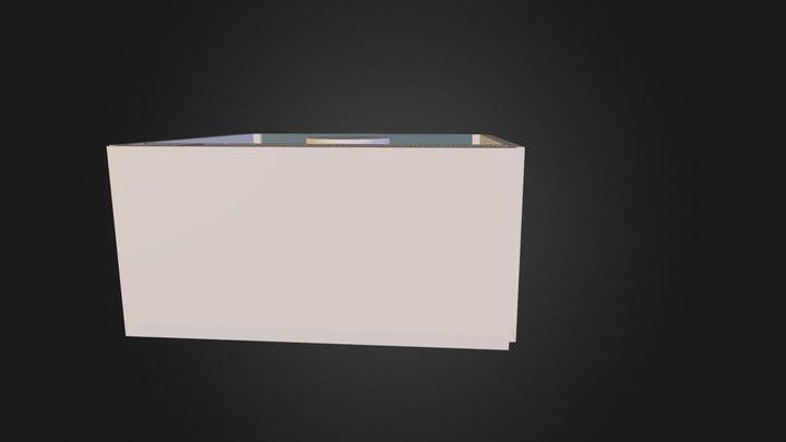 Vertia Store 3D Model