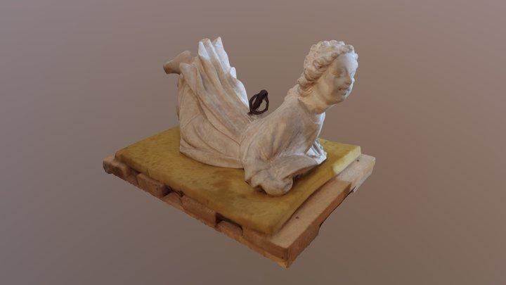 Angelo 3D Model