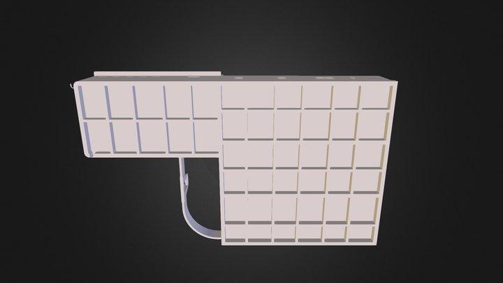 9718 Loretta Passive 3D Model