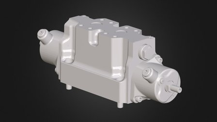 VW25-CF25 (NLV) 3D Model