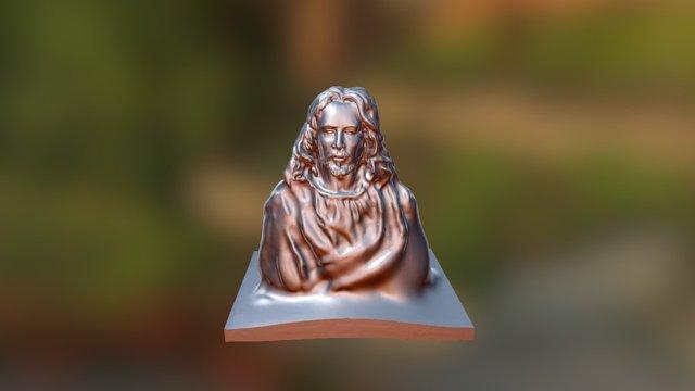 144306293589 3D Model