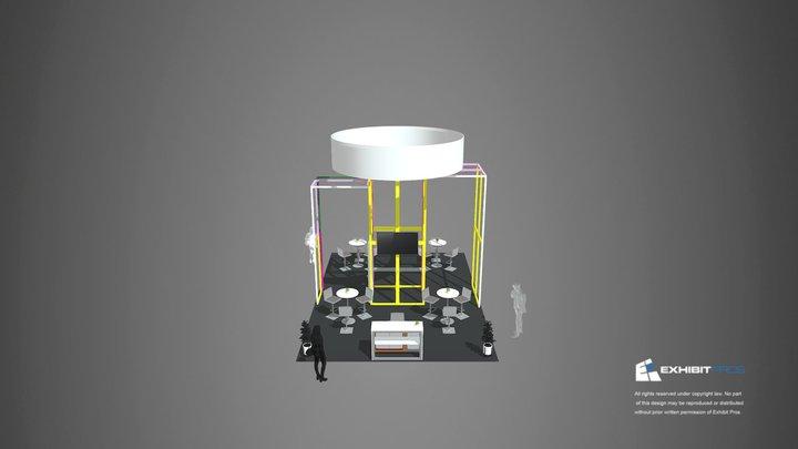 KCOE - Frames 3D Model