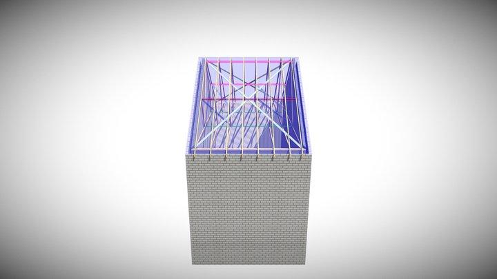 J05417BS 3D Model