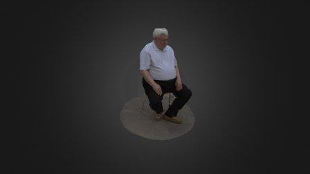 Shalyto 3D Model