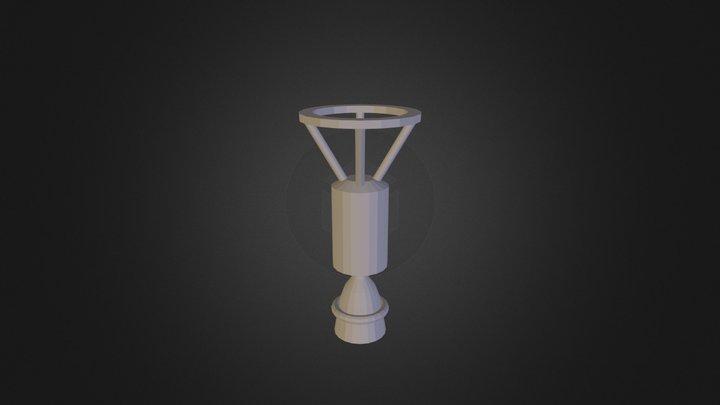 Eng2 3D Model