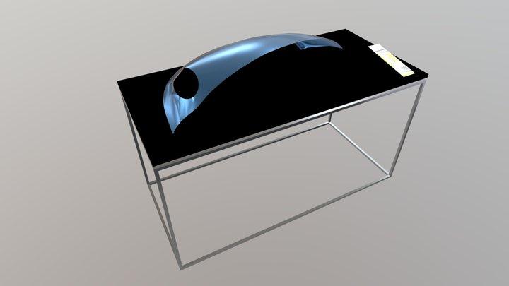 Propuesta 3D Model