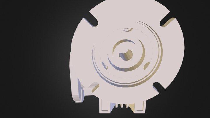 CM Series 3D Model