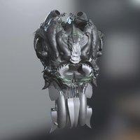 cloth_2_exp 3D Model