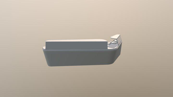 Modello Completo 3D Model