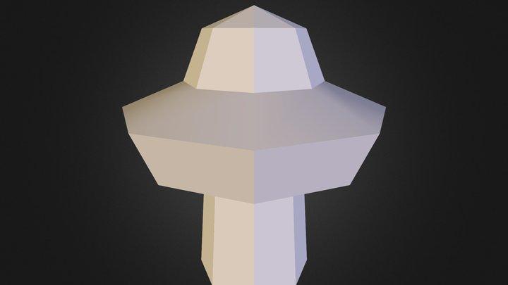 Hongo Lau 3D Model