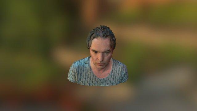 Filip 3D Model