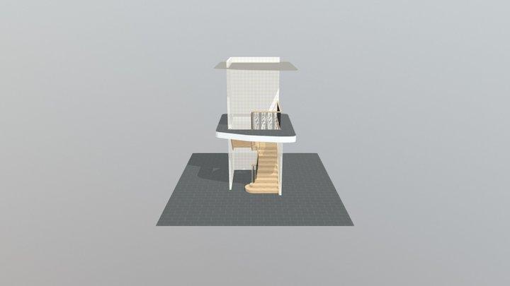 311508 3D Model