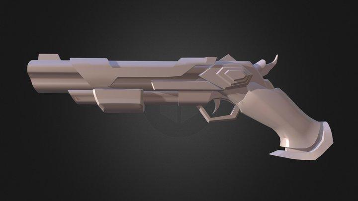 VI-TF41 3D Model